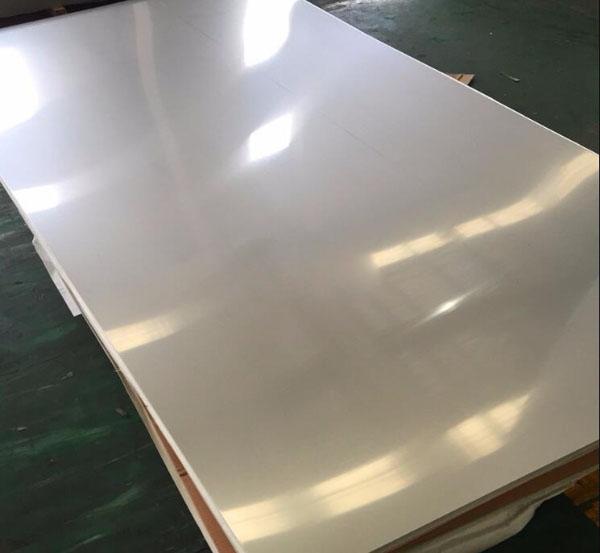 304不锈钢板 8K镜面 可加工定zhi