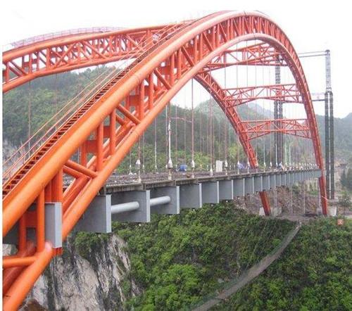 橋梁項目工程